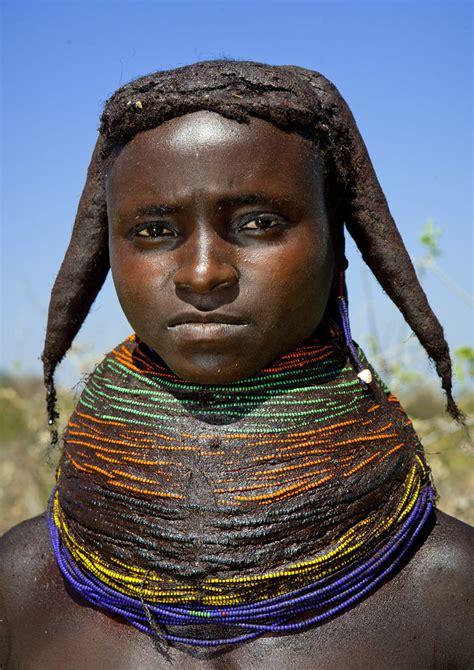 mwila giant necklace angola mwila  mwela mumuhuila