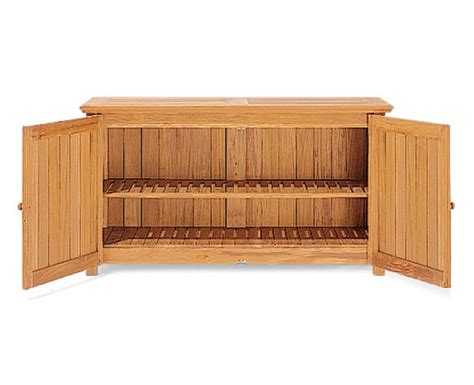 teak storage cabinet outdoor a grade teak bar chest cabinet teak garden outdoor patio