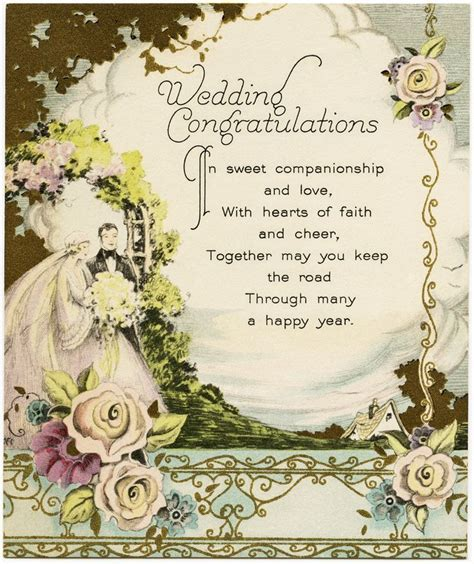 Top 25  best Wedding Congratulations Quotes ideas on