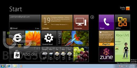 download themes for windows 8 start screen bring windows 8 interactive home screen with live tiles on