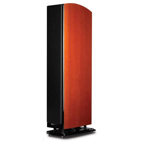 polk audio lsim707 speaker floor standing viral audio