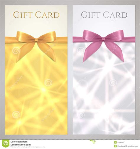 The Star Gift Card - coupon voucher gift certificate gift card star stock photos image 33196883