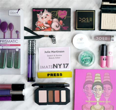 six reasons you need to 6 reasons you need to go to imats swatch and review