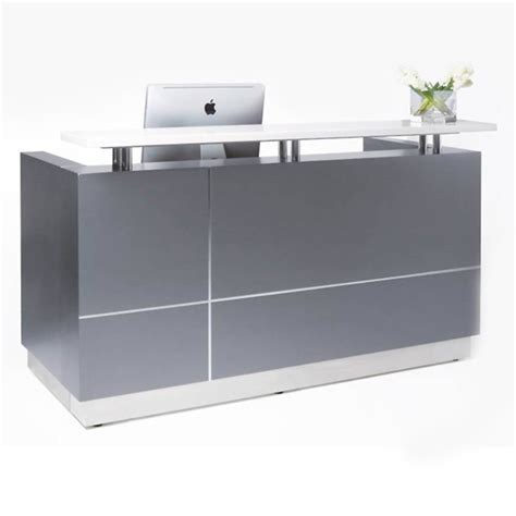 reception office desk outline reception desk fast office furniture