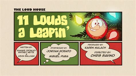 the loud house title card template the loud house wallpapers 96 images
