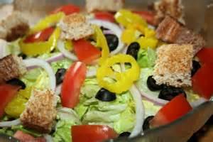 olive garden salad mix recipe food
