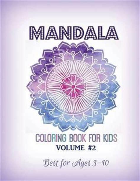 mandala design coloring book volume 1 mandala coloring book for volume 2 world