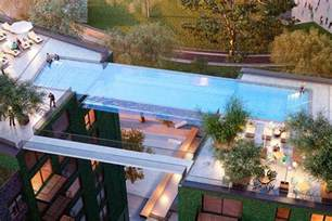 schwimmbad kelheim the world s glass bottomed sky pool coming up in