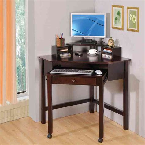 small corner desks for small spaces decor ideasdecor ideas