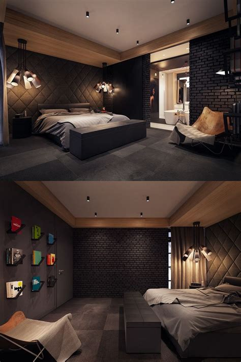bedroom dark walls 17 best ideas about colorful bedroom designs on pinterest