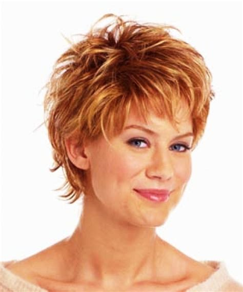 short curly hairstyles for older women leaftv haircuts for senior women short hairstyles for older