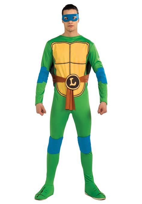 classic tmnt leonardo costume