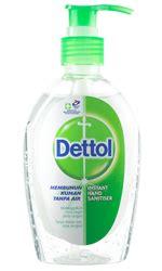 Sabun Dettol Di Indo jual dettol sanitizer sabun cuci tangan harga murah kota tangerang oleh pt jaya utama