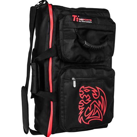 Sale Thermaltake Battle Bag thermaltake battle backpack 2015 edition ea tte bacblk 01