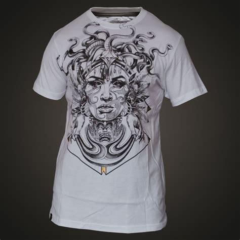 Ecko Tshirt by Marc Ecko Cut Sew T Shirt Medusa