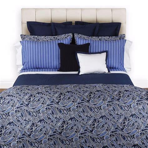 navy paisley bedding ralph lauren navy paisley bedding 2323