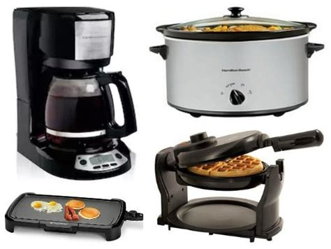 fred meyer kitchen appliances kohl s black friday 2017 small appliances as low as free