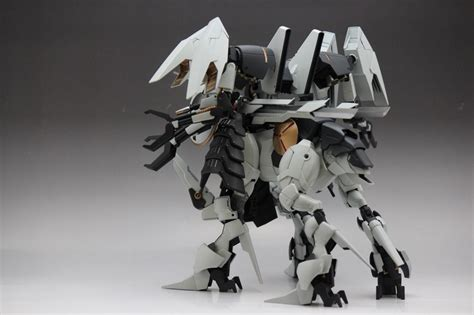 Byarlant Custom Hg 1144 Gundam Model Kit custom build hguc 1 144 byarlant custom quot centaur ashura