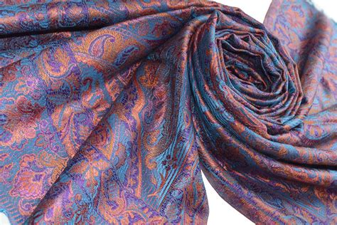 silk wool scarves manufacturers in india tri