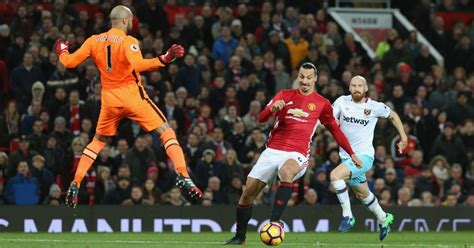 Trucker Westham United 1 manchester united 1 1 west ham player ratings darren randolph in goal as points are