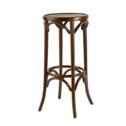 bentwood backless wood bar stool at modaseating