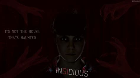 insidious movie official site insidious movie wallpaper by jesusasaurus on deviantart