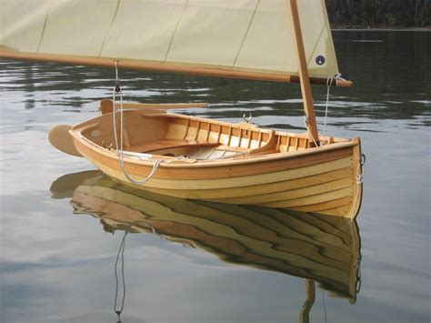 old dinghy boat finn wood boat clinker dinghy reviews and photos