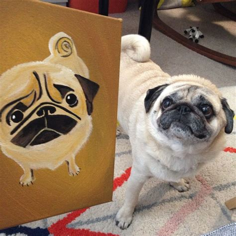 pug paint me like overview for ajross94