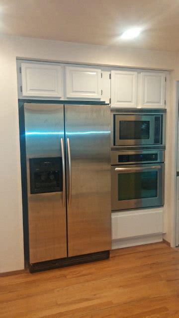 specialty kitchen cabinets specialty painting indigo painting company bainbridge island