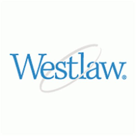 Free Westlaw Search Westlaw Logo Vector Eps Free