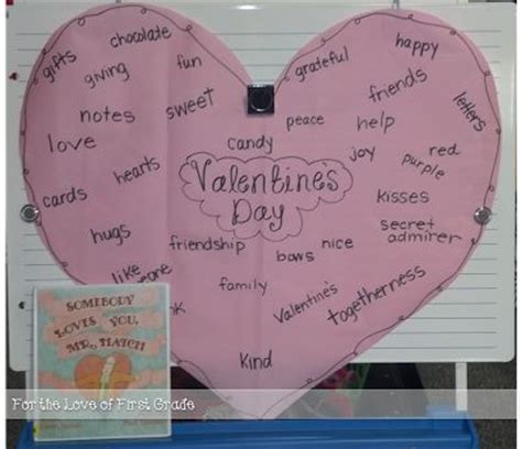 words that describe valentines day the world s catalog of ideas