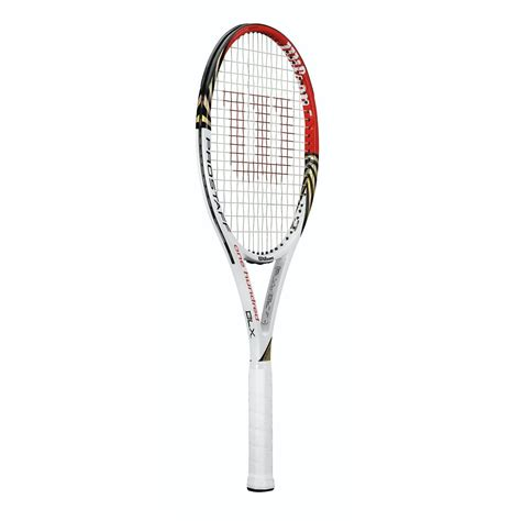 Raket Wilson Blx wilson pro staff 100 blx tennis racket sweatband