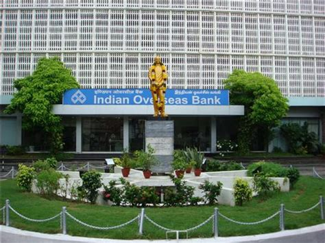indian oversees bank indian overseas bank branches in chennai iob in chennai