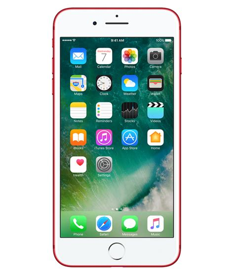 iphone front apple iphone 7 plus buy now at bolt mobile sasktel