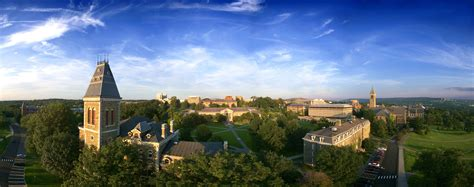 Cornell Mba Undergraduate Major by Why I Chose A Masters In Real Estate An Mba