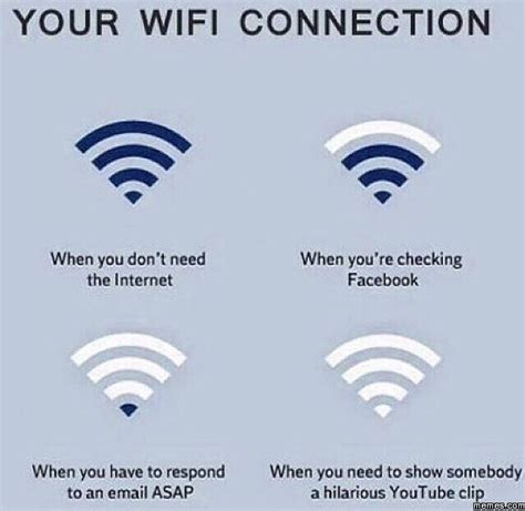 Wifi Meme - top wifi memes that totally define our feelings tell me