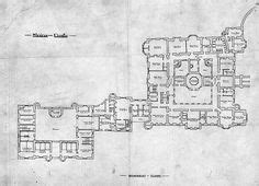 glamis castle floor plan 1000 images about great palaces castles country and