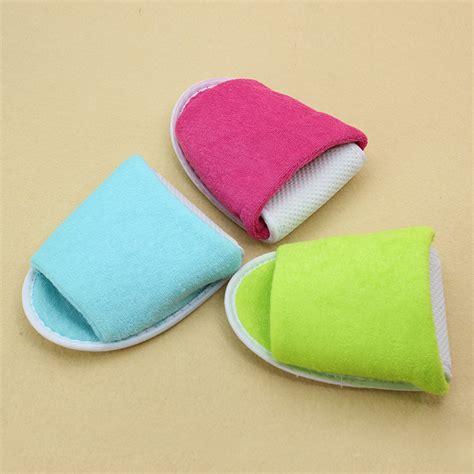 folding travel slippers s large size sandal lipat