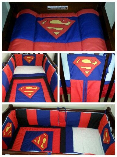 superman crib bedding 25 best ideas about superman nursery on