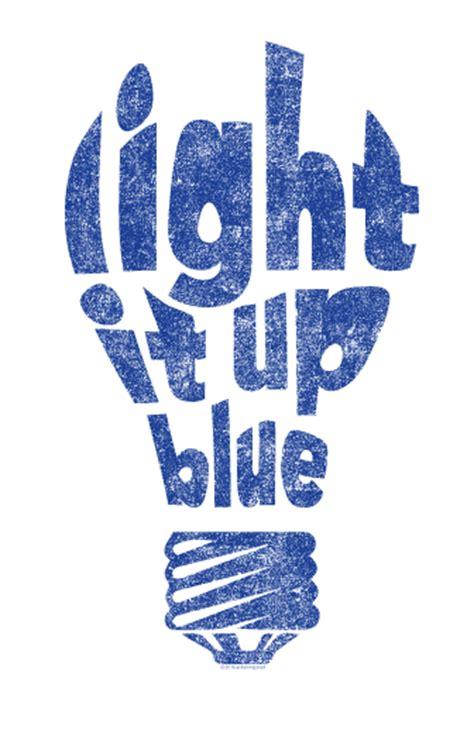 light it up blue light it up blue bulb youth unisex jersey aidaninspired