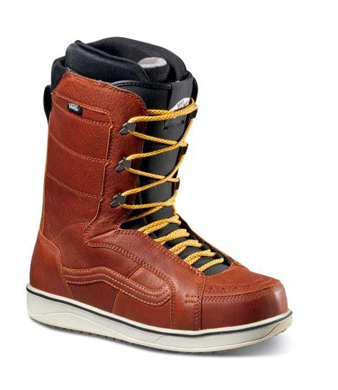 vans boots boots snowboard vans