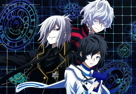 merak devil survivor 2 anime review devil survivor 2 shikkeureo