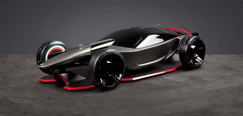 design car contest 2015 ferrari future design contest 3 muscle cars zone