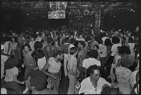 Garage Club Nyc by Flashback New York Disco By Bill Bernstein Port Magazine