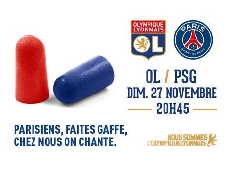 Calendrier Ligue 1 Ol Ligue 1 Ol Psg Groupama Stadium