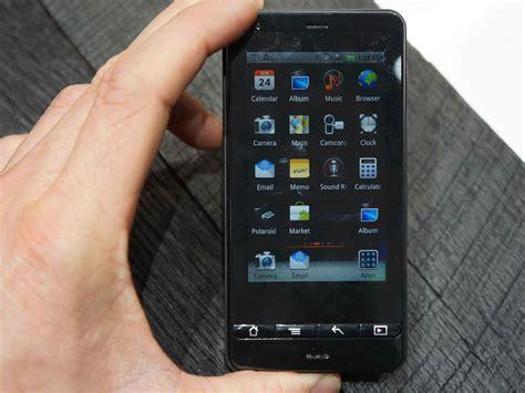 polaroid like polaroid shows remarkably phone like android based 3x zoom