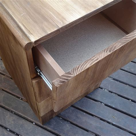 home dzine home diy diy 4 drawer cabinet with easy