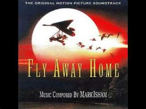fly away home soundtrack 10 000 with lyrics