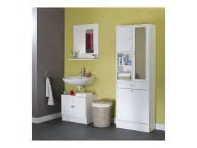 mod 232 le armoire salle de bain conforama
