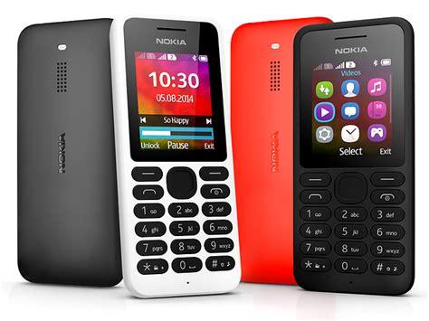 Nokia Senter Murah microsoft rilis handphone batangan murah jagat review